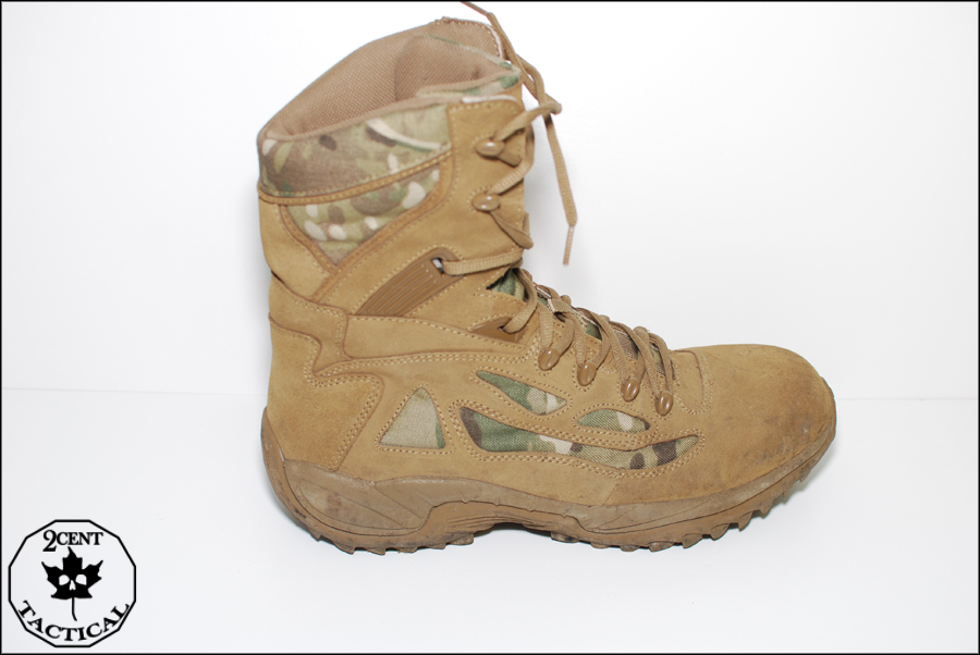 f4a767314103 As with all my boots I put it through my ruck test over varying material to  see how the soles work along with how my feet feel on return.