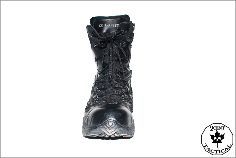57e2486f1344 The laces work well to tighten the boot up and the various plastic fixtures  are sturdily attached. The tongue and upper of the boot are padded to give  you ...