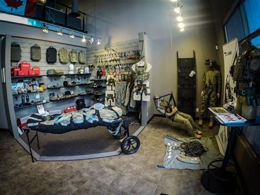 showroom (Custom)