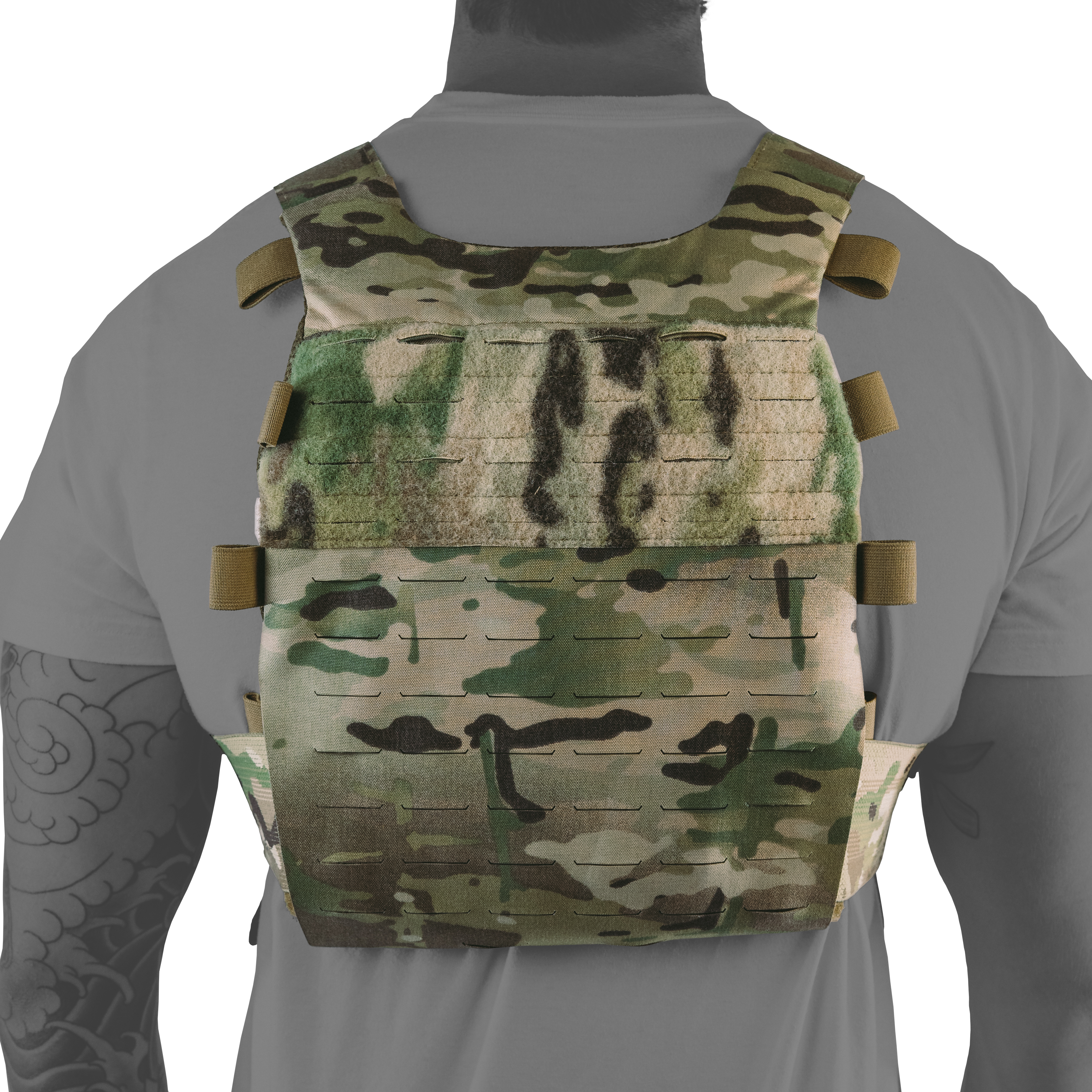 Plate Carrier - RE Factor Advanced Slickster (3)