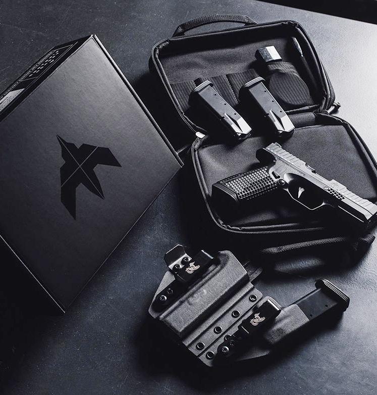 Archon Firearms - Archon Type B